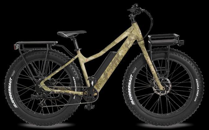 604 boar electric bike