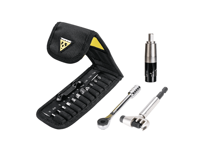 Topeak Ratchet Tool Kit