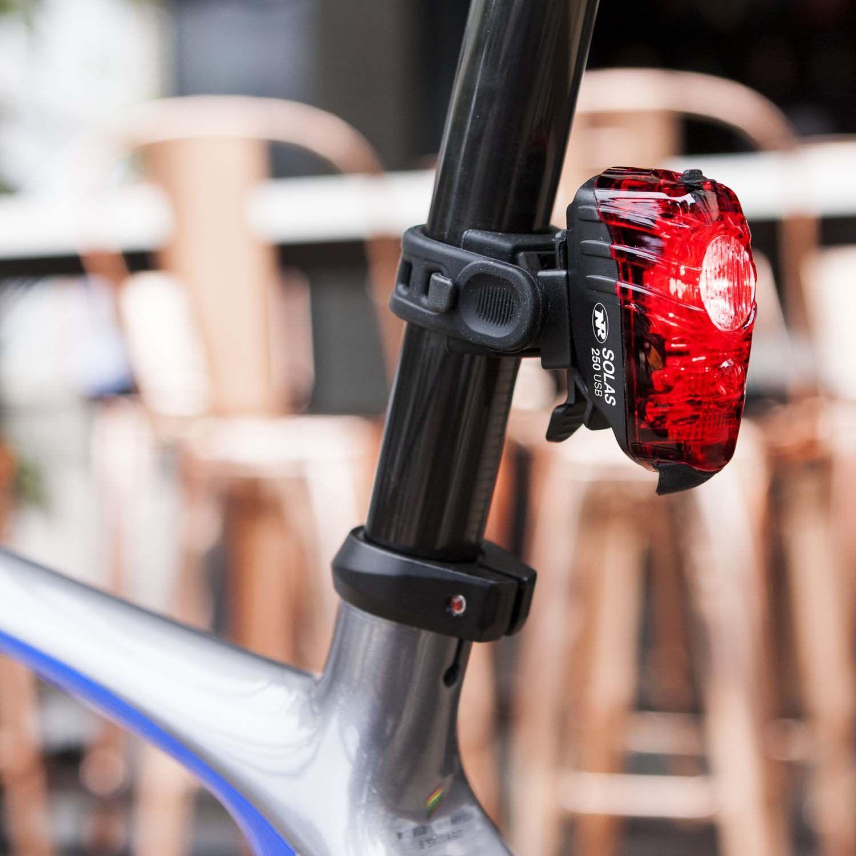 Rear LED3