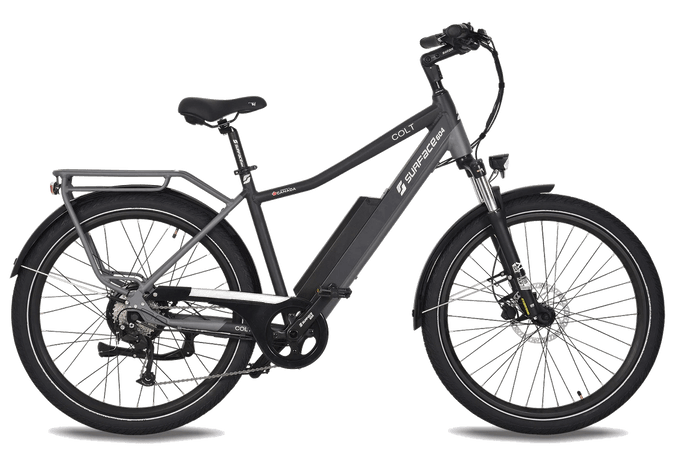 SURFACE 604 LOW STEP OVER Bike