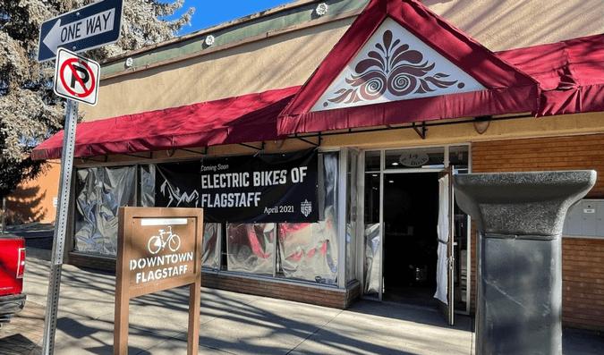 Phat Rides USA, Electric Bikes Of Flagstaff