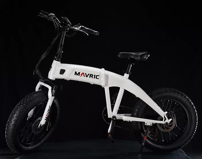 Mavric The Original