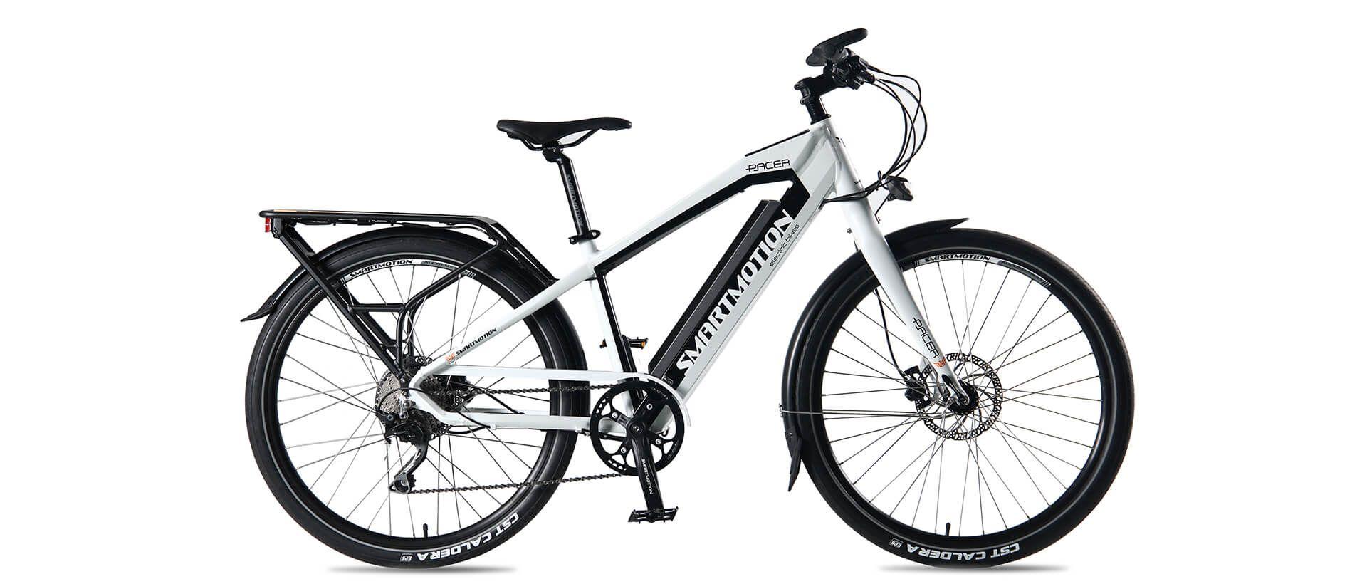 SmartMotion X-Urban Ebike