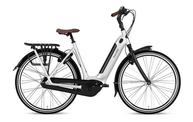 Gazelle Arroyo C8 HMB Elite bike