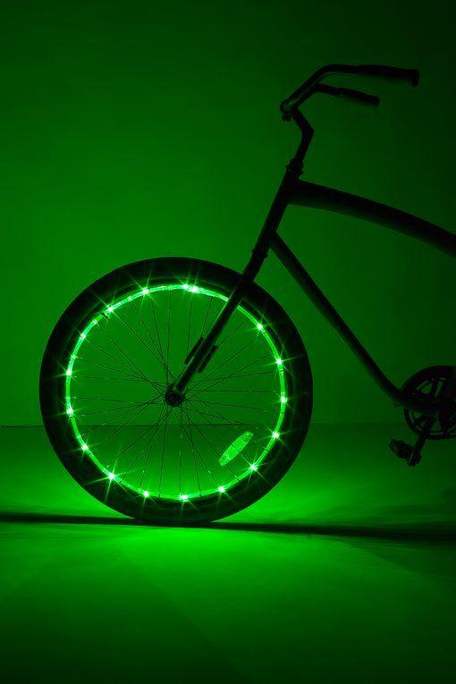 LED Wheel Lights