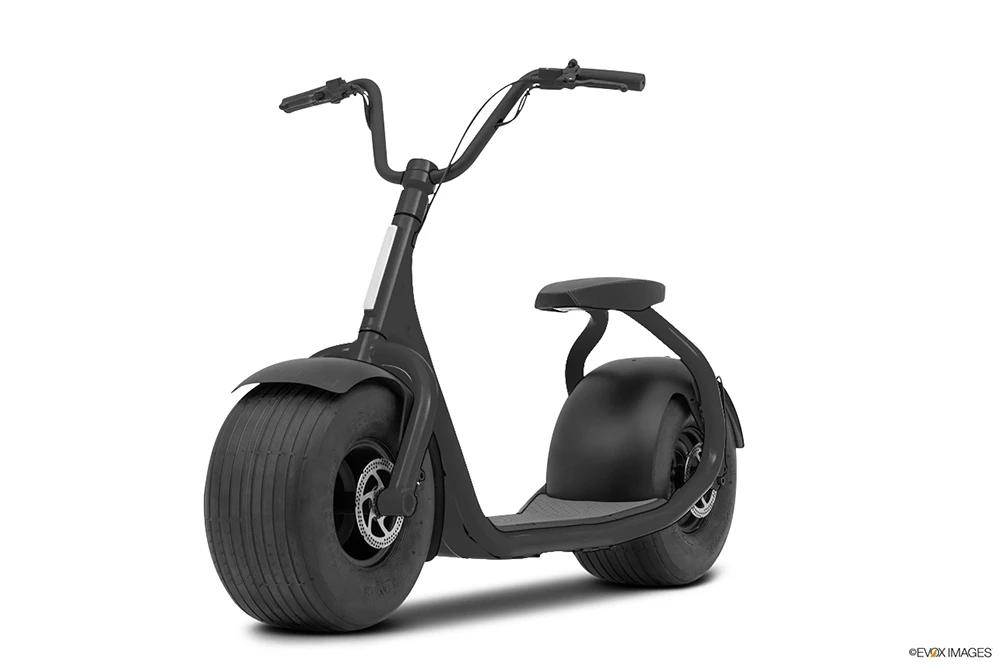 K1 Fat Scooter