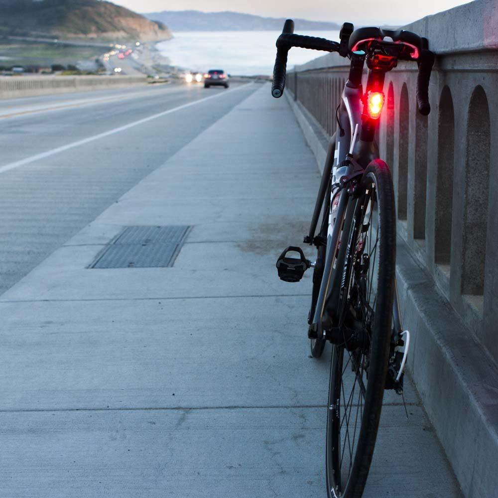 Rear LED1