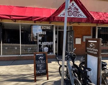 Electric Bikes Of Flagstaff