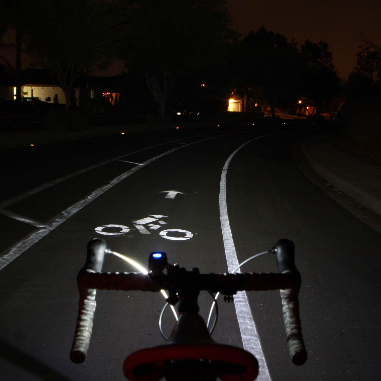 Front LED2
