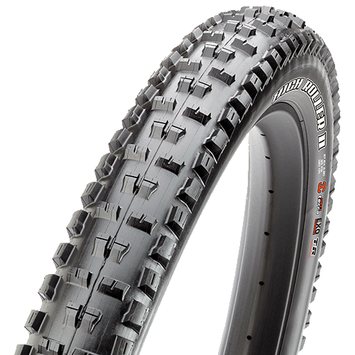 Maxxis Tires High Roller II 27.5 X 2.30