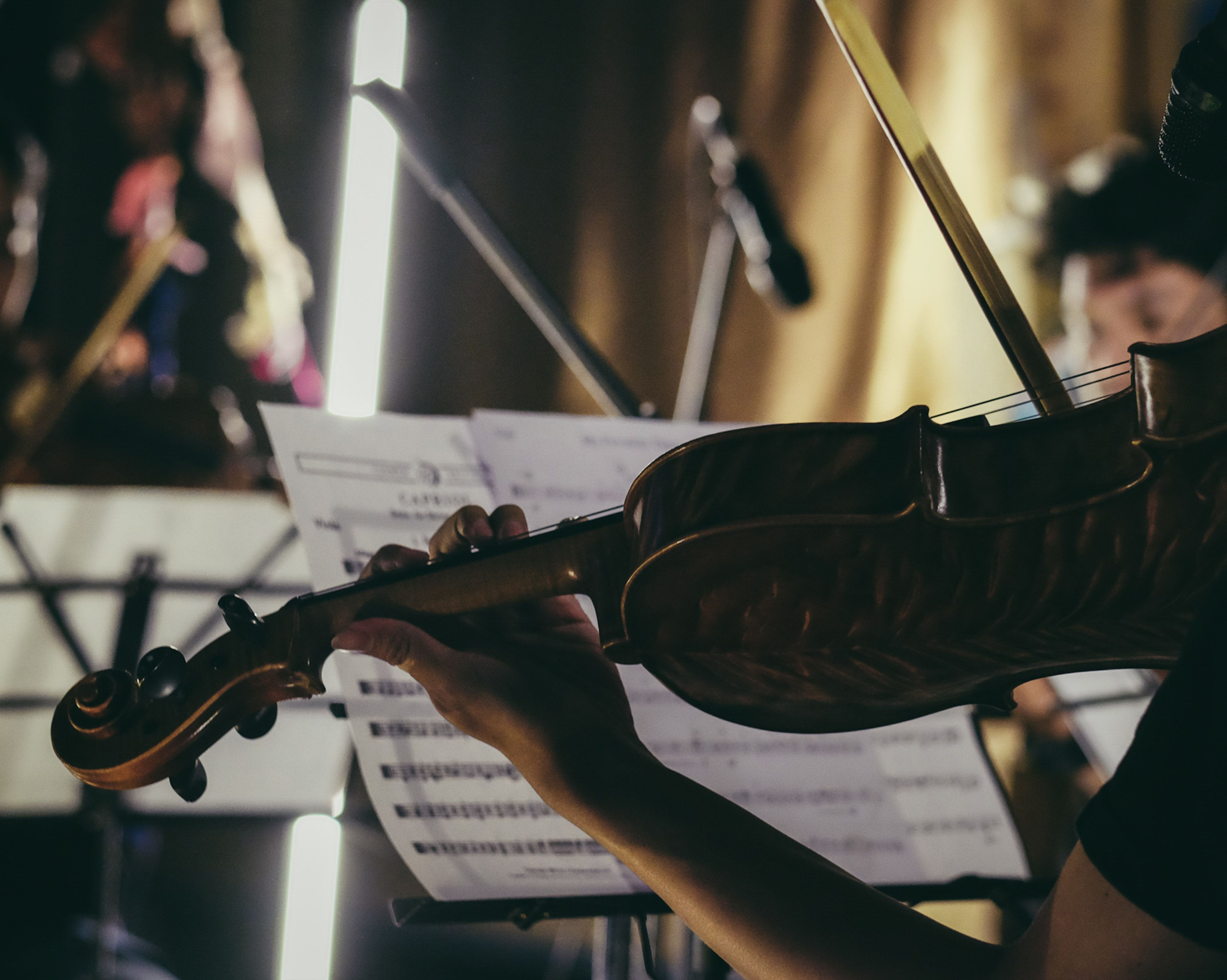 Livepeer Helps ClassicsPark Give Musicians A Pandemic-Ready Stream of Income