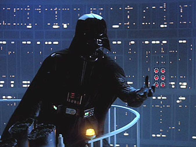 Darth Vader -