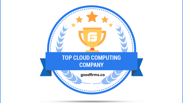 Top Cloud Computing Company