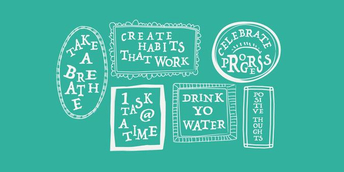 habit building, atomic habits, create habits that work