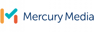 Mercury Media Logo