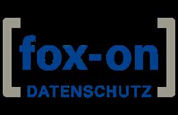 fox-on Logo