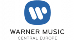 Warner Music Central Europe Logo