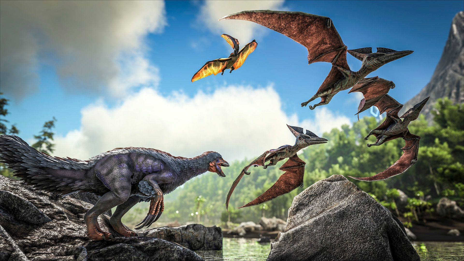 Top 20 ARK: Survival Evolved Server Hosting Providers