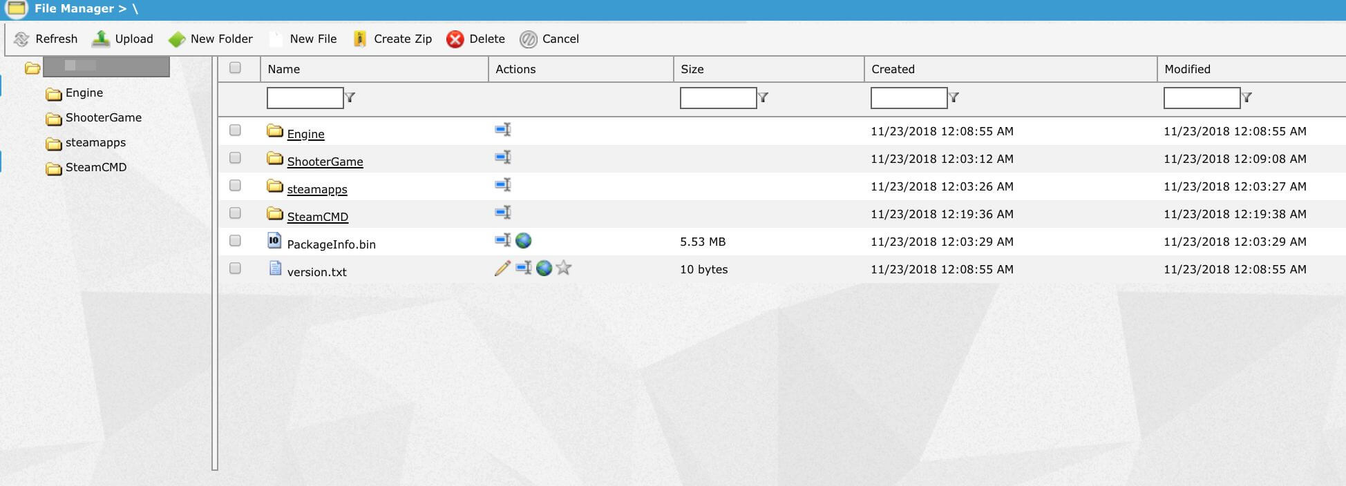 ServerBlend Rust Server Hosting Information and Reviews