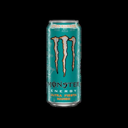 Monster Ultra Fiesta Mango