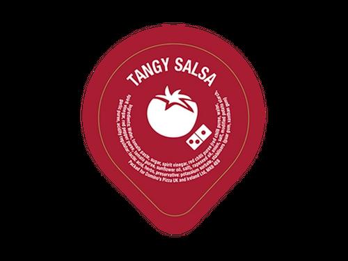 Tangy salsa