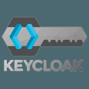 Keycloak Single Sign-On's logo