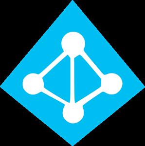 Azure Active Directory's logo