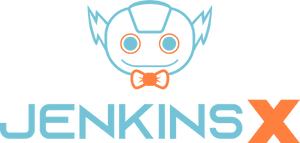 Jenkin X's logo