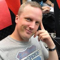 Markus Jevring's photo