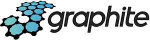 Graphite's logo