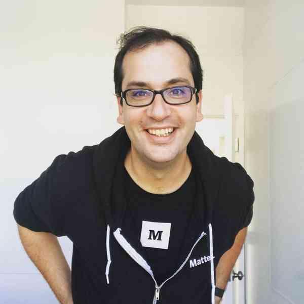Photo of Ben W.