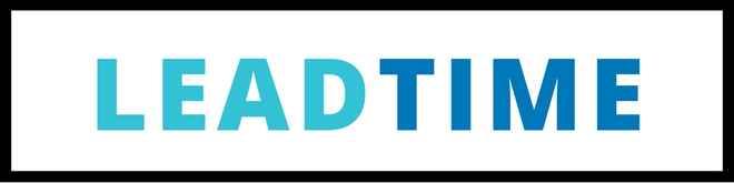 Lead Time community logo