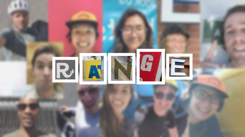 Image of Range team