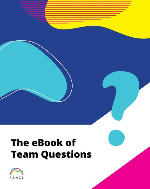 Get our free ebook of team icebreaker questions