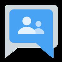 Google Groups logo