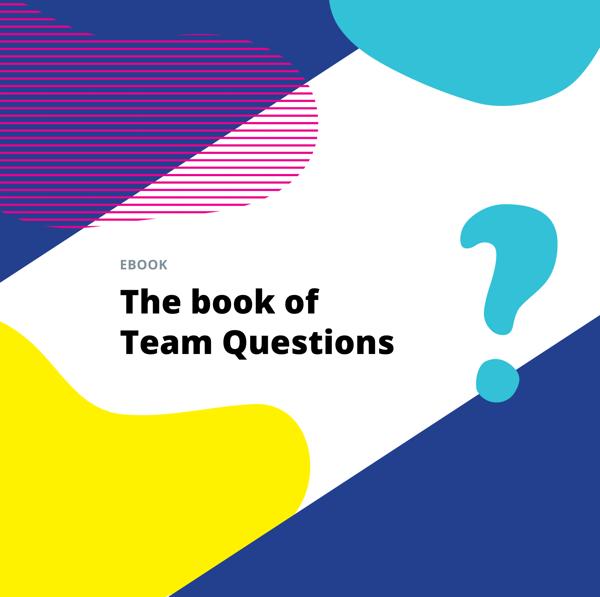 Get the free book of Team Questions