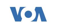 VOA News logo