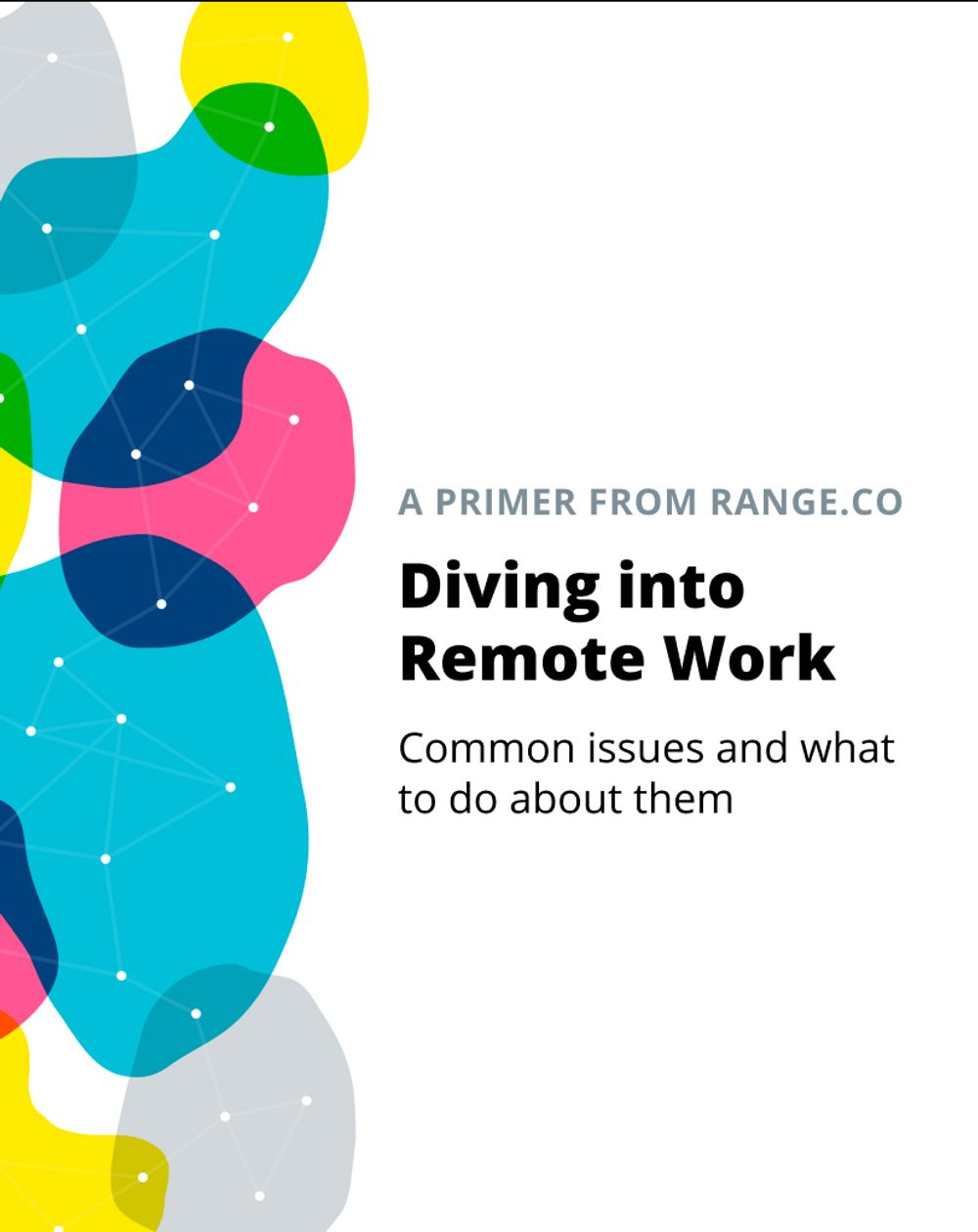 Download our remote work primer