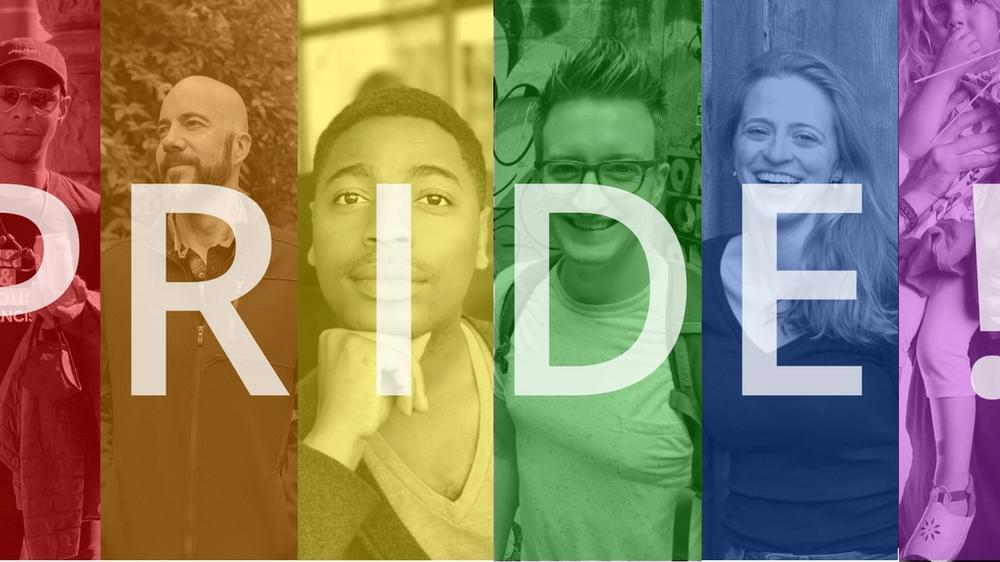 Range celebrates pride with real life stories of empathy and inclusion