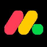 monday.com logo