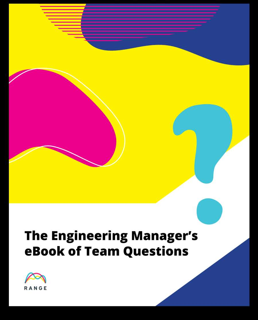Download The Manager's eBook of Team Questions