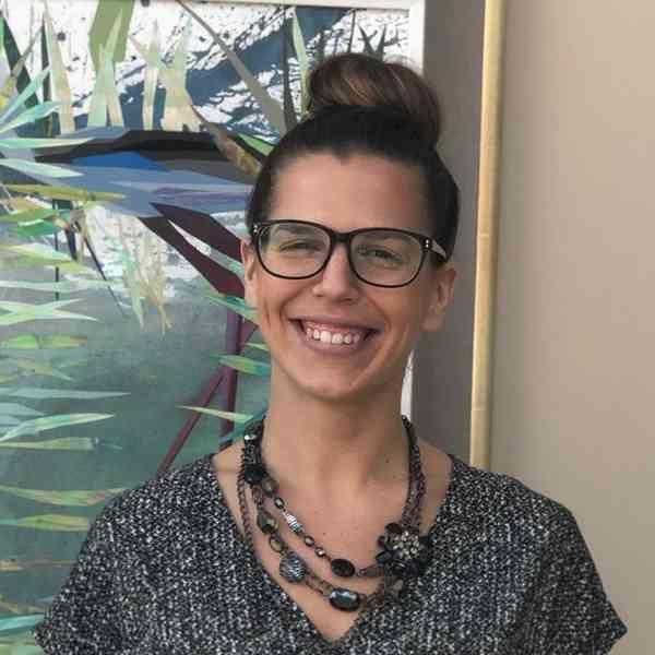 Photo of Kayla Roebuck