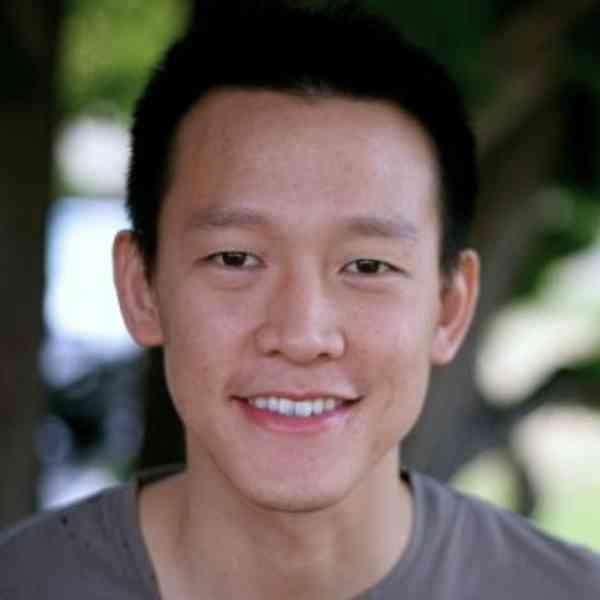 Photo of Thomas Chung