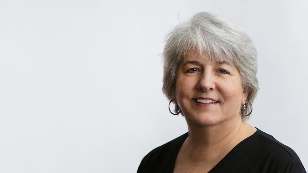 Karen Wickre talks about internal networking.