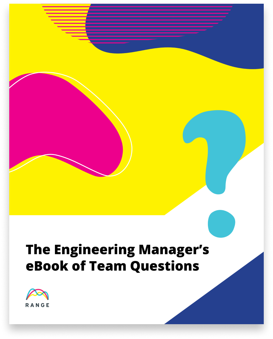 The Engineering Manager's eBook of Team Questions