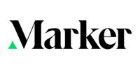 Marker logo