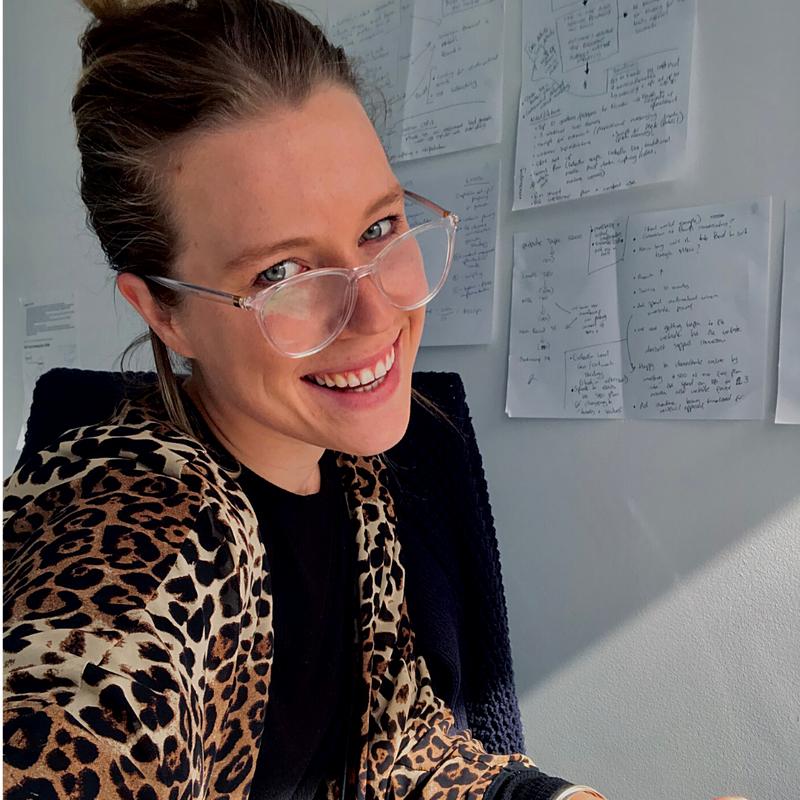 Sally A Illingworth - LinkedIn expert - mentor - image - She Mentors