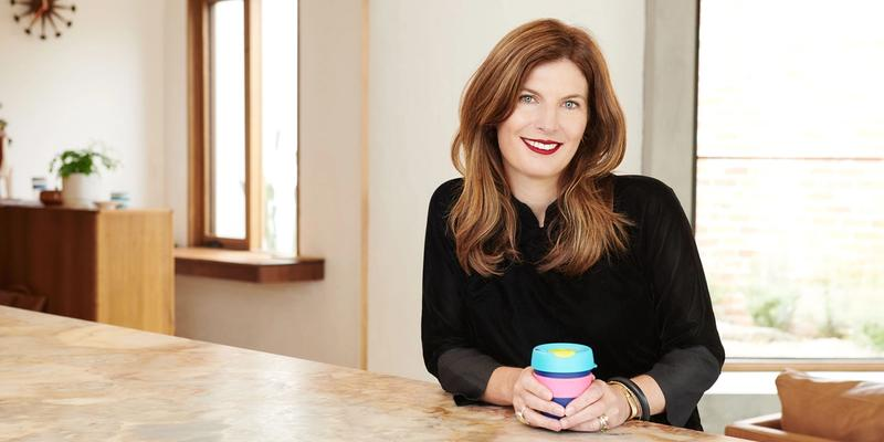 How KeepCup Inspired A Global Movement - KeepCup - Abigail Forsyth - Founder - Podcast - Image - She Mentors