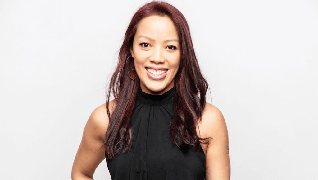 Chiara To - Mentor - Member Spotlight - She Mentors