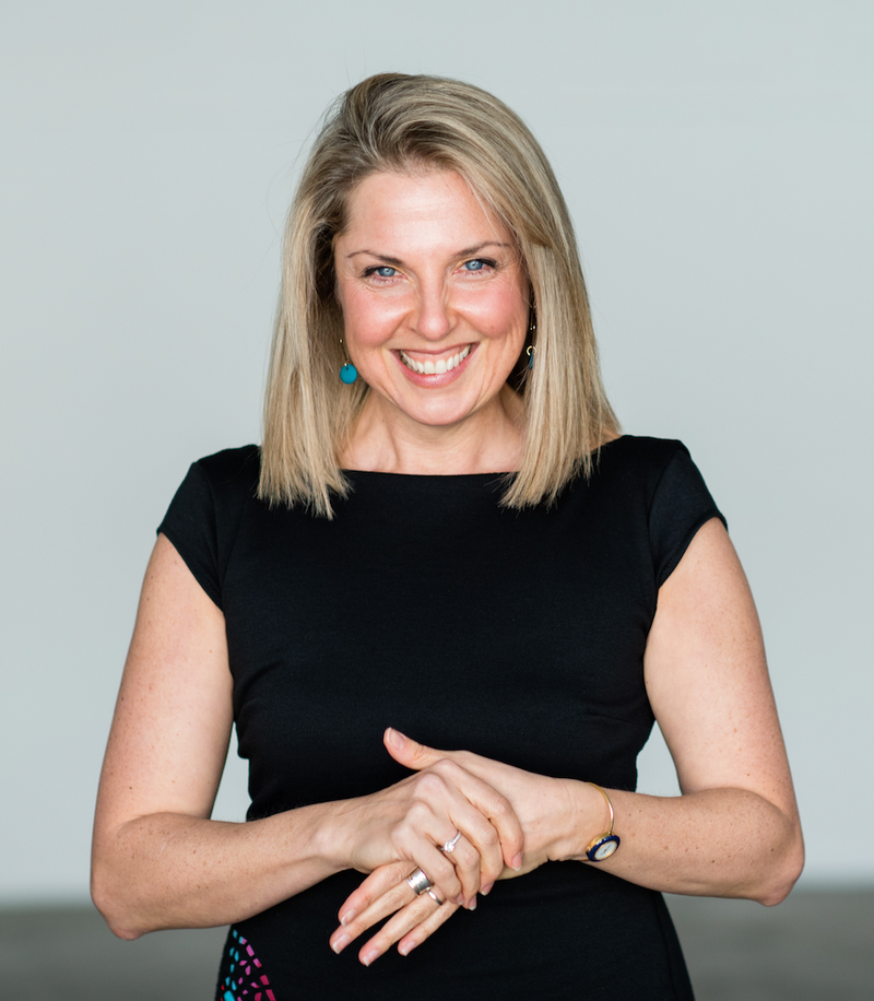 She Mentors - Event - How Fear can Fuel your Growth - Dr Amy Silver - Masterclass